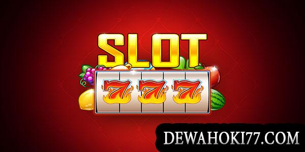 Api Dewa Slot Login
